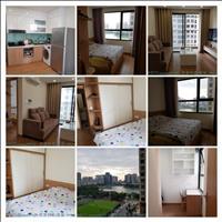 Căn hộ 1,5N đủ nội thất - tại chung cư Vinhomes Dcapitale - tìm khách thuê