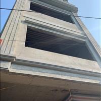 Nhà 42m2x4T MT4.6m 2 mặt ngõ oto vào Biên Giang-Hà Đông 150 ra QL6
