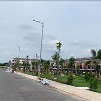 Nhà 130m2 mặt tiền đường dân chủ khu công nghiệp vsip 2 mở rộng, từ chủ đầu tư vsip