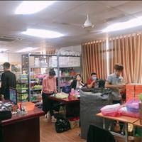 Văn phòng giá rẻ tại Yên Lãng, 80m2 giá thuê 12 triệu/tháng