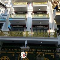 Nhà Phố Vị Trí Đẹp Trong Lòng Quận Bình Tân, Sổ Hồng Riêng, Nhận Nhà Vào Ở Ngay