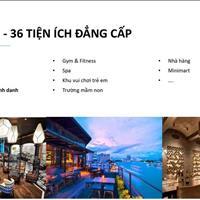Bán căn hộ quận Sơn Trà - Đà Nẵng giá 950.00 triệu