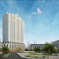 Quỹ căn cuối cùng chung cư cao cấp Eurowindow Tower - TP Thanh Hóa