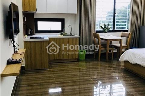 Cho thuê căn hộ quận Bình Thạnh - TP Hồ Chí Minh giá 5.70 triệu