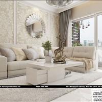 Mở bán chung cư Hồ Tùng Mậu - Mai Dịch - Cầu Diễn ở ngay full nội thất