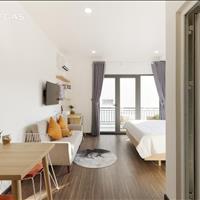 Cho thuê căn hộ dịch vụ Quận 2 - TP Hồ Chí Minh giá 8.10 triệu