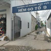 Bán nền hẻm 60 đường Trần Nam Phú - Lộ Ngân Hàng, đường thông với hẻm Lò mổ- gần hồ bún sáng