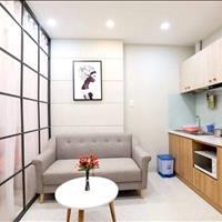 🏘️Giá tốt quận 3, căn hộ có vách ngăn, full nội thất, siêu rộng