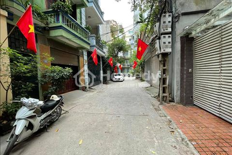 Bán nhà Hoàng Văn Thái, Thanh Xuân 100m2 5T 13.5 tỷ Oto tránh