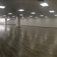 Quận Thanh Xuân: Chính chủ cho thuê văn phòng 200m2 tại Khuất Duy Tiến, để được 200 xe, giá rẻ