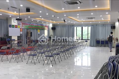 Cho thuê sàn văn phòng cực rẻ đẹp tại Khuất Duy Tiến, 180m2 giá 28.5 triệu/tháng