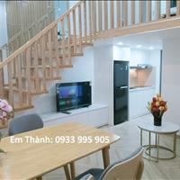 Căn hộ duplex giá chỉ 1.05ty ngay mặt tiền đường XVNT Bình Thạnh, LH O9339959O5