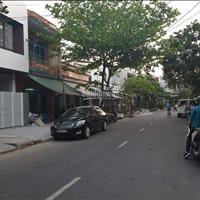 Cần bán nhanh lô đất Hoàng Quốc Việt - Nại Hiên Đông - Sơn Trà - Giá chỉ 4ty1xx