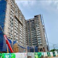 Bán căn hộ duplex gần vòng xoay Phú Hữu quận 9, nhận nhà cuối năm 2021