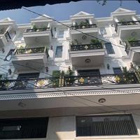 Bán nhà phố liền kề quận Gò Vấp - TP Hồ Chí Minh giá 8.40 tỷ