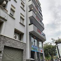 Bán nhà riêng Trần Nhật Duật, Tân Định, Q1, 102m2, 5 tầng,mặt tiền kinh doanh, giá 35 tỷ