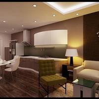 Nhượng lại căn hộ Monarchy B tầng cao view biển mát mẻ giá tốt nhất thị trường 2.95 tỷ. bán Full NT