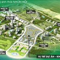 Takashi Ocean Suite - Tiếp nối chuỗi thành công của Nhơn Hội New City ra mắt phân khu 4 siêu hot