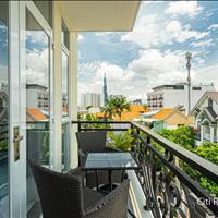 Cho thuê căn hộ dịch vụ quận Quận 2 - TP Hồ Chí Minh giá 7.00 triệu