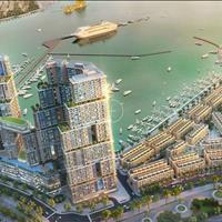 Booking quỹ căn độc quyền chủ đầu tư căn hộ mặt vịnh Sun Grand Marina Hạ Long - Sổ đỏ lâu dài.