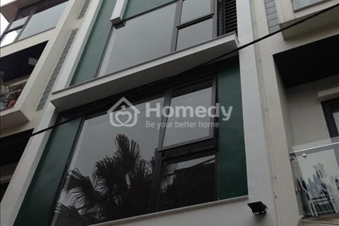 Cho thuê văn phòng đường Nguyễn Trãi 40m2 gần Đại Học Hà Nội, giá 6tr/tháng