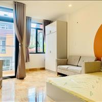Khai Trương chung cư mini  studio , 1pn , có ban công , cửa sổ siêu thoáng, 35m2 , đối diện etown