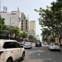 Bán lô đất 2 mặt tiền đường Hoàng Diệu và Trưng Nữ Vương,Hải Châu,Đà Nẵng