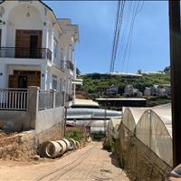 Bán lô đất xây dựng 200m2 hẻm xe hơi Trịnh Hoài Đức - Phường 11 - Đà Lạt