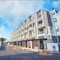 Mở bán 12 căn nhà phố sau dự án D'Lusso và Precia, An Phú Quận 2