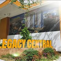 Chỉ 160tr sở hữu ngay chung cư Thuận Giao 25 - Thuận An, Bình Dương, sổ hồng lâu dài
