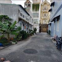 Bán gấp đất Quận 12 - TP Hồ Chí Minh 100m2 giá 875 triệu, sổ hồng riêng