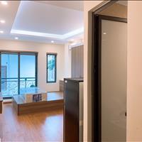 Cho thuê căn hộ dịch vụ full nội thất quận Cầu Giấy - Hà Nội - Giá 4.2 triệu