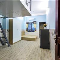 Khai Trương Căn Hộ mới xây Full Nội thất có ban công gần ngã 4 Bốn Xã QUẬN 11