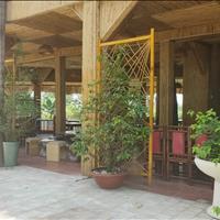 Hàng hot chính chủ bán lại resort đang kinh doanh tốt ngay trung tâm khoáng nóng Thanh Thủy Phú Thọ