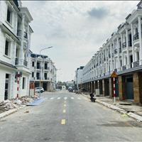 Nhà phố thương mại shophouse trung tâm thành phố Dĩ An - vị trí vàng cho nhà đầu tư