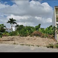 Bán gấp lô đất xây biệt thự mặt đường đôi dự án Mê Linh, Anh Dũng