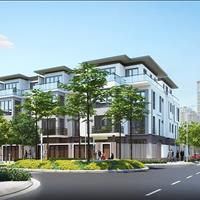 Cần bán gấp căn Shophouse mặt đường Liên khu 8 - Hado Charm Villas giá tốt nhiều tiềm năng sinh lời