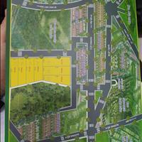 Bán đất huyện Châu Đức - Bà Rịa Vũng Tàu, 1.100m giá 1,5tr/m2