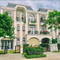 Bán nhà phố liền kế Tp Tân An Tỉnh Long An , giá 3,2 tỷ sổ hồng trao tay .