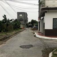 Cần bán lô đất 125m2 tại An Đồng, An Dương, Hải Phòng, giá đầu tư