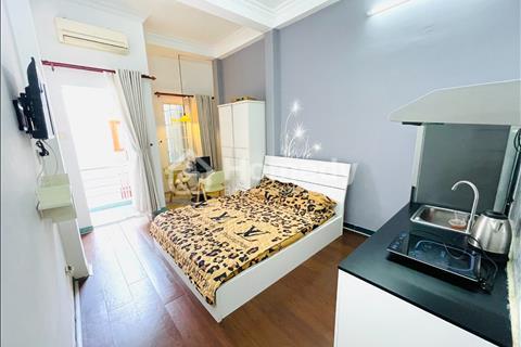 Cho thuê căn hộ dịch vụ Quận 1 - TP Hồ Chí Minh giá 5.5 triệu
