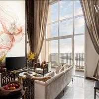 Bán Penthhouse đẳng cấp Vista Verde Quận 2, view trọn sông Sài Gòn 410m2 giá 37 tỷ - Liên hệ