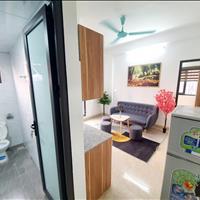 Cho thuê chung cư mini full đồ tại Yên Xá, Tân Triều, Thanh Trì, Hà Nội