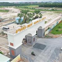Đất đẹp Mặt Tiền Tập Đoàn 7 Sổ Hồng Riêng, Liền kề KCN Mỹ Xuân B1, Cao Tốc BHVT. NH hỗ trợ 70%