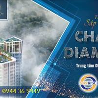 Căn hộ cao cấp Charm City - Block Charm Diamond - giá Rumo 39 triệu/m2 (đã gồm VAT)