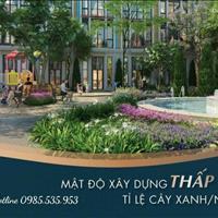 La Queenara Hội An - Khu đô thị nghỉ dưỡng đầu tiên tại Việt Nam
