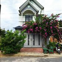 Nhà 1 trệt 2 lầu mặt tiền Đinh Đức Thiện khu đô thị Five Star đẳng cấp, sổ hồng riêng 90m2