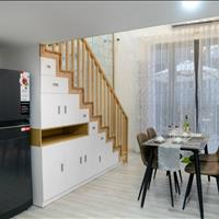 Ecohome Quận 3 giá chỉ 1.1 - 2.1 tỷ. Tặng combo 12 món nội thất tiện nghi. LH O9339959O5