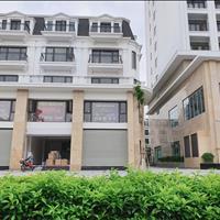 Bán nhà Vĩnh Yên Vĩnh Phúc căn góc 124m2 đường Nguyễn Tất Thành giá 13.86 tỷ