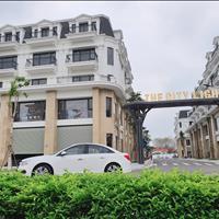 Bán nhà Vĩnh Yên 5 tầng 119m2 đường Nguyễn Tất Thành Vĩnh Yên Vĩnh Phúc